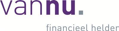 Logo van vannu. financieel helder