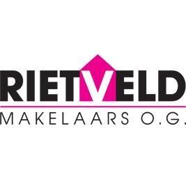 Logo van Rietveld Makelaardij