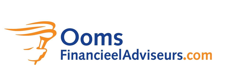 Logo van Ooms Financieel Adviseurs