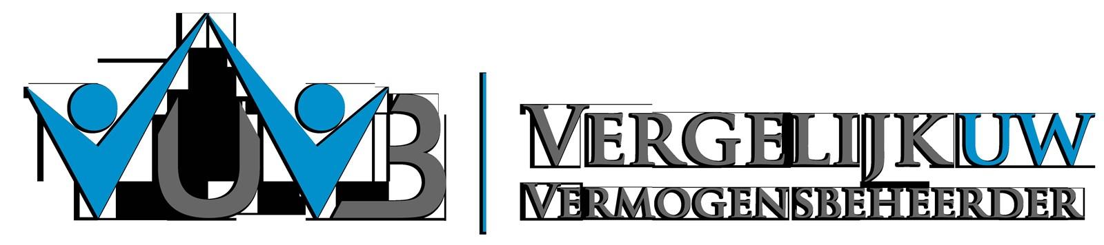 Logo van Vergelijk Uw Vermogensbeheerder
