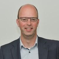 Foto van Martijn van der Heijden