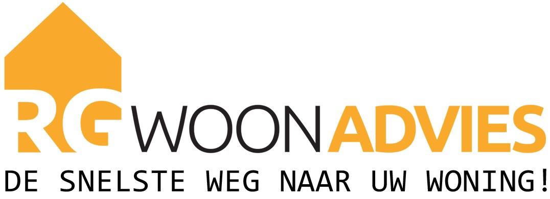 Logo van RG WOONADVIES