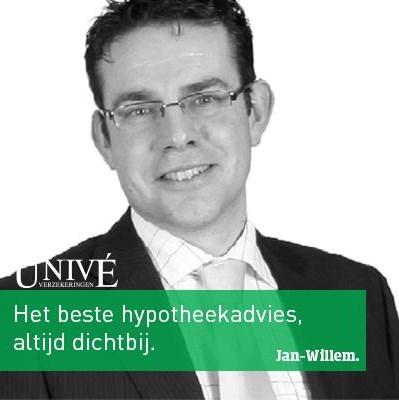 Logo van Univé Rosmalen