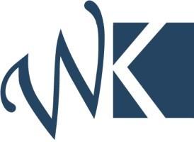 Logo van WK Pensioenconsultancy B.V.