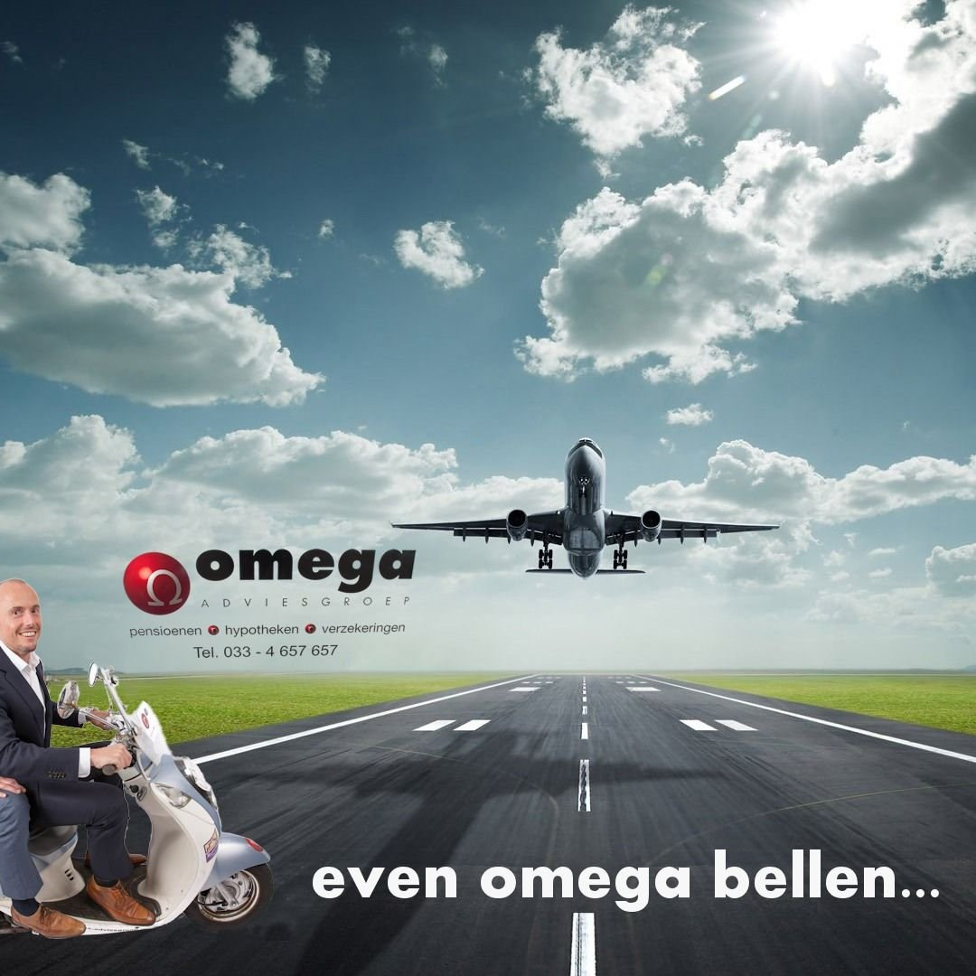 Foto van Omega Adviesgroep