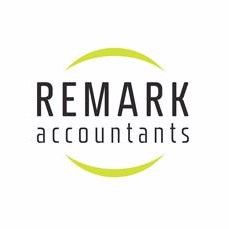 Logo van Remark Accountants
