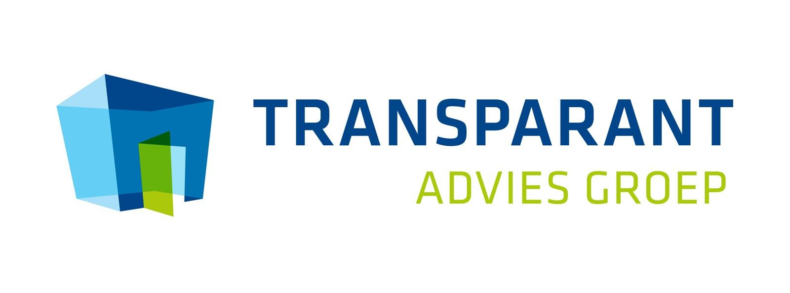 Logo van Transparant Advies Groep