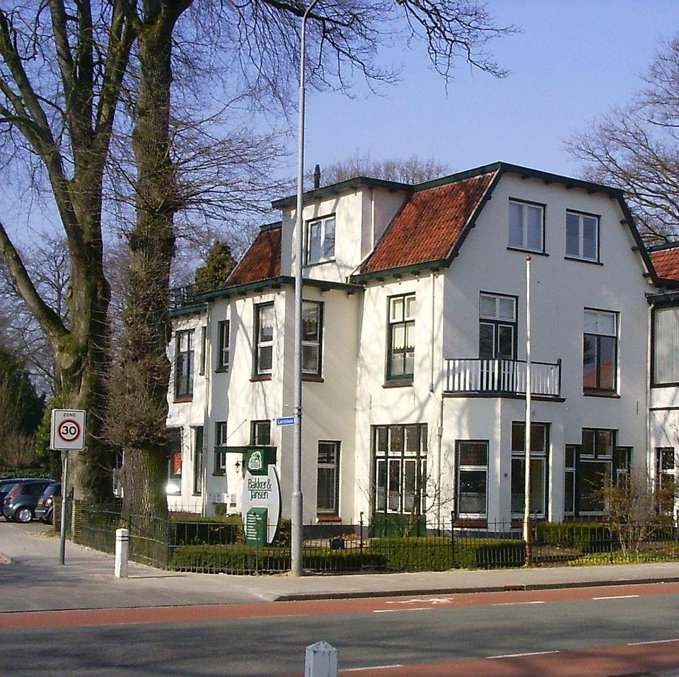 Foto van Bakker & Jansen Financieel Adviesbureau