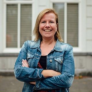 Foto van Ine Spijkers