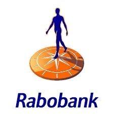 Logo van Rabobank Rotterdam (Strevelsweg)