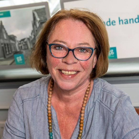 Foto van Hella van Nieuwaal