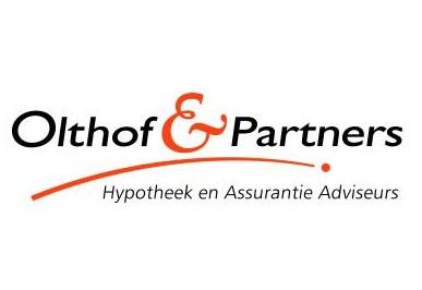 Logo van Olthof & Partners