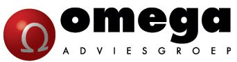 Logo van Omega Adviesgroep
