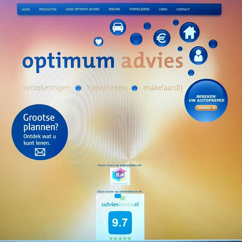 Foto van Optimum Advies
