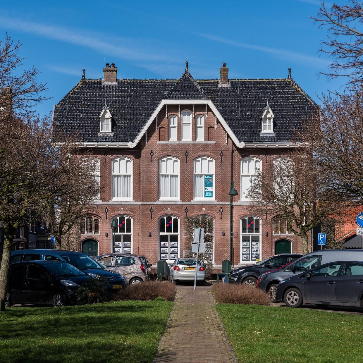 Piet Swart Vastgoed