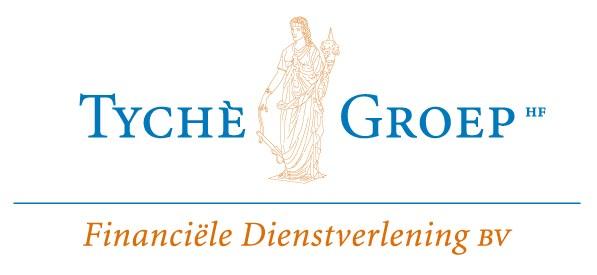 Logo van Tychè Groep Financiële Dienstverlening B.V.