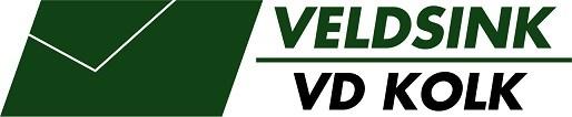 Logo van Veldsink - vd Kolk