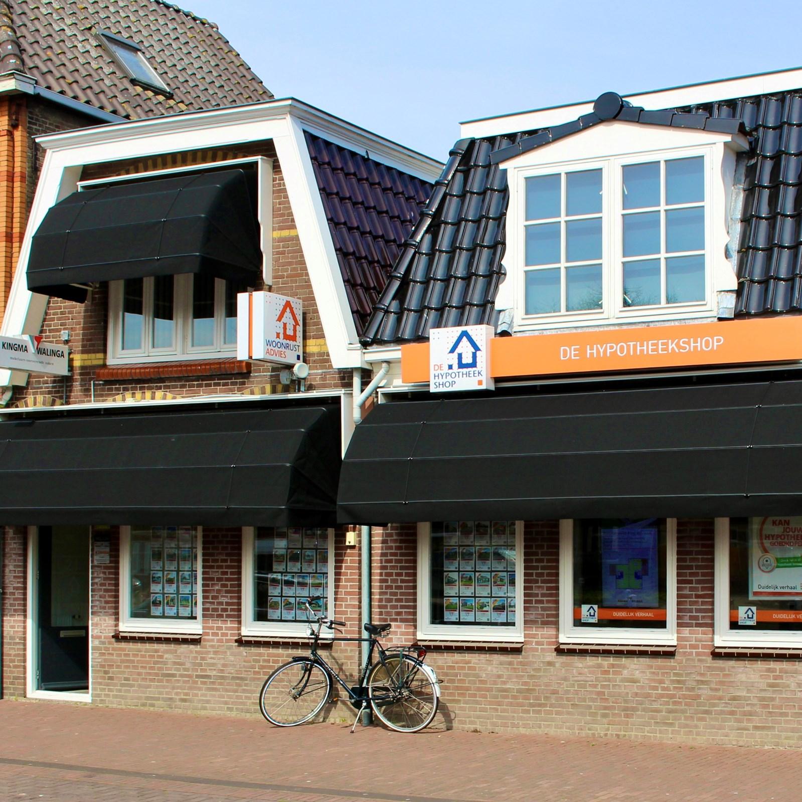 Foto van De Hypotheekshop Lemmer