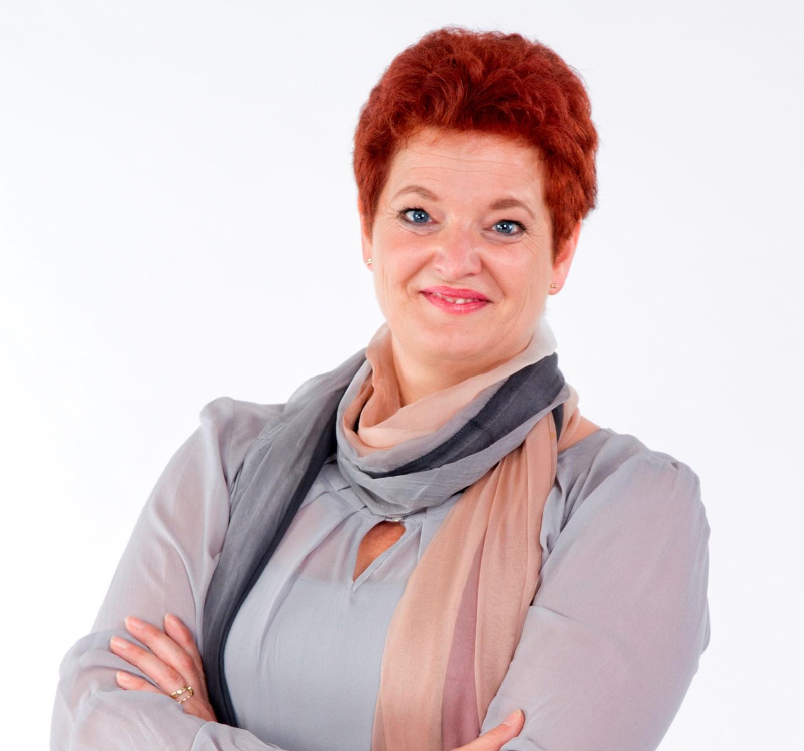 Foto van Angélique Verbrugge