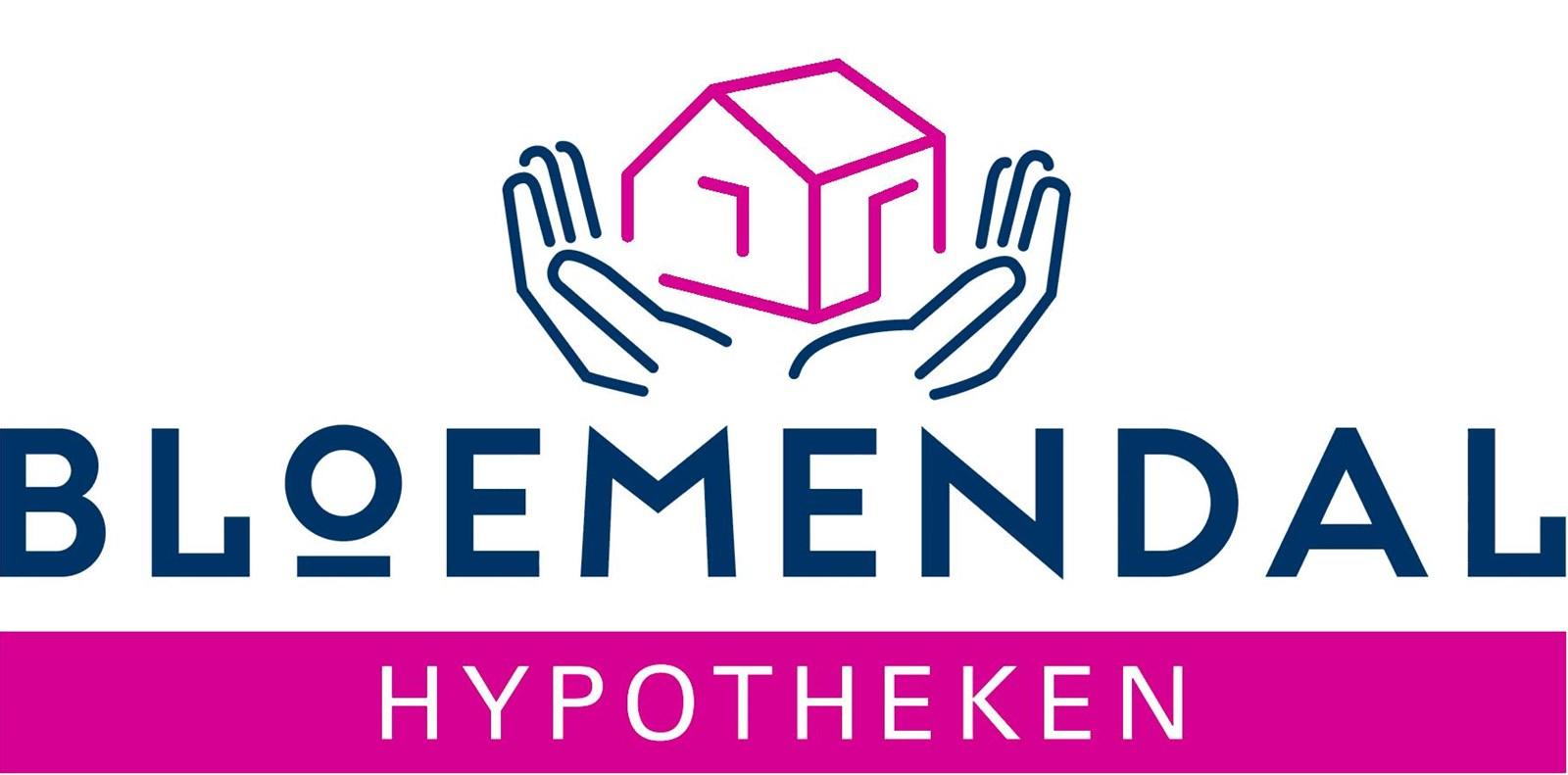 Logo van Bloemendal Hypotheken Den Ham