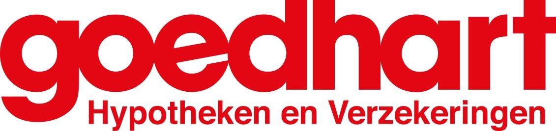 Logo van Goedhart Hypotheken en Verzekeringen