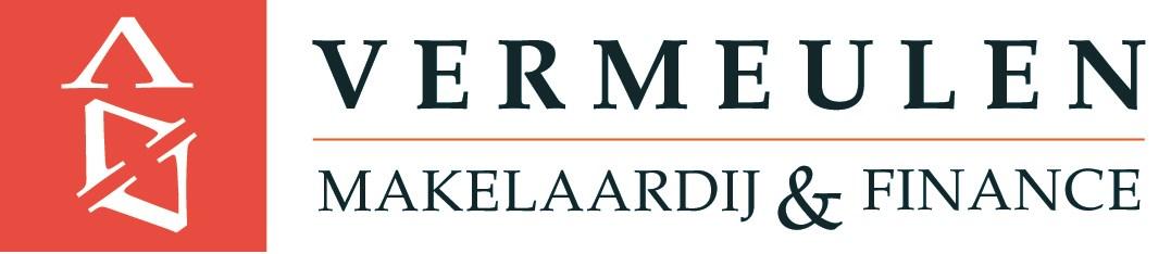 Logo van Vermeulen Makelaardij & Finance
