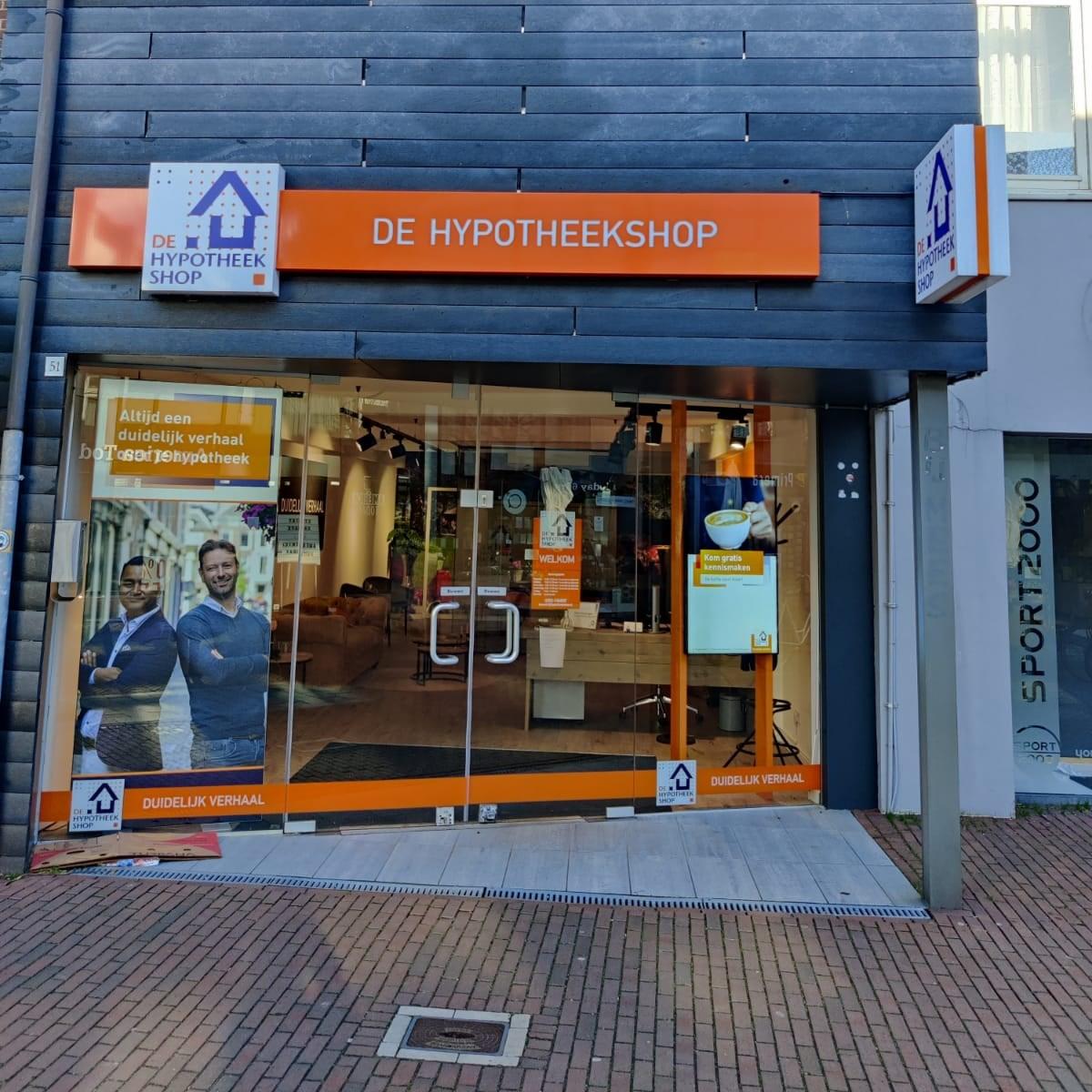 Foto van De Hypotheekshop Lisse Voorhout