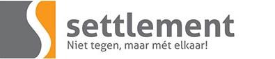 Logo van Settlement Den Haag
