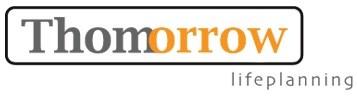 Logo van Thomorrow LifePlanning