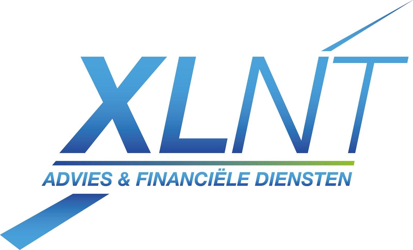 Logo van XLNT advies & financiële dienstverlening