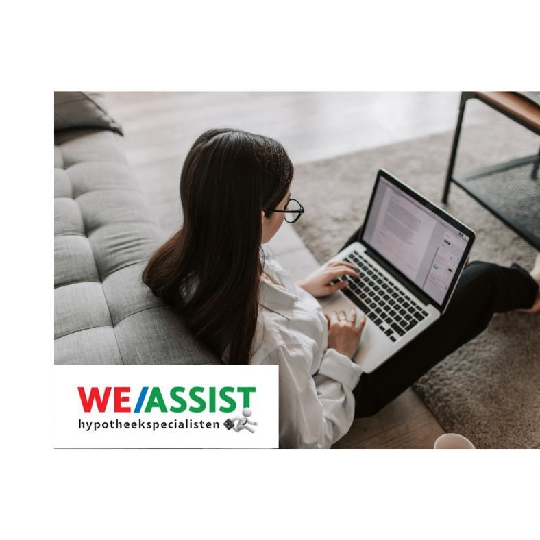 WE/ASSIST Hypotheekspecialisten