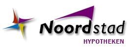 Logo van Noordstad Hypotheken B.V.