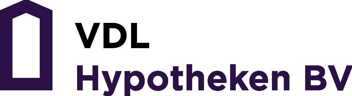 Logo van VDL Hypotheken