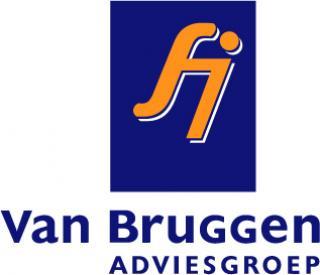 Logo van Van Bruggen Adviesgroep Haarlem