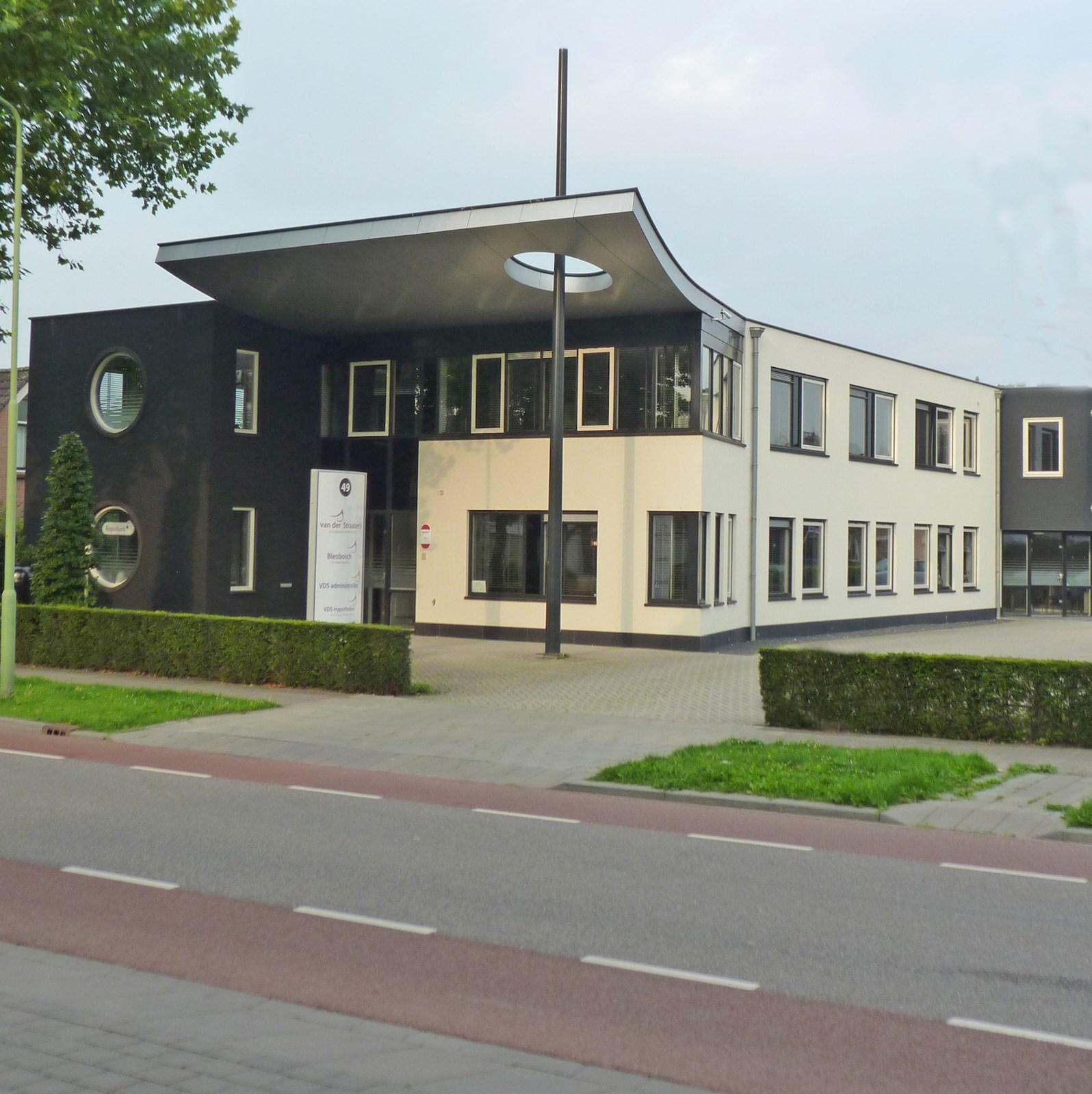 Foto van VDS Hypotheken & Financiële Planning