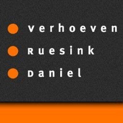 Logo van Verhoeven Ruesink Daniel Belastingadviseurs