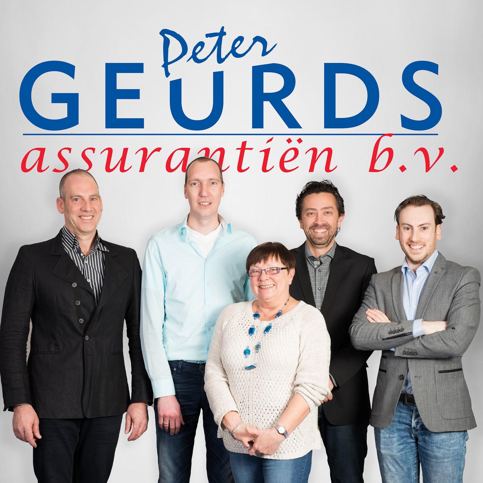 Foto van Peter Geurds Assurantiën