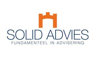 Logo van Solid Advies