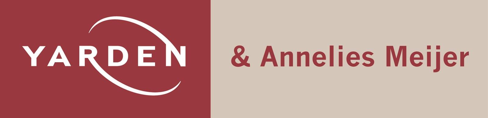 Logo van Yarden & Annelies Meijer