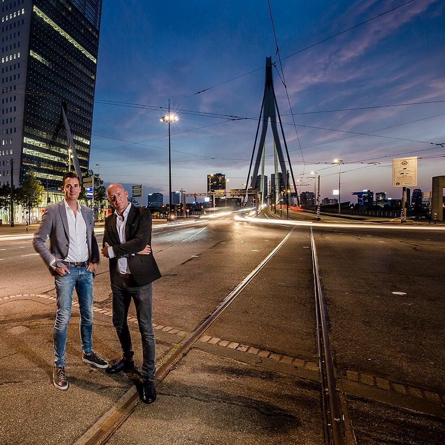 Foto van Pointer Advies Rotterdam