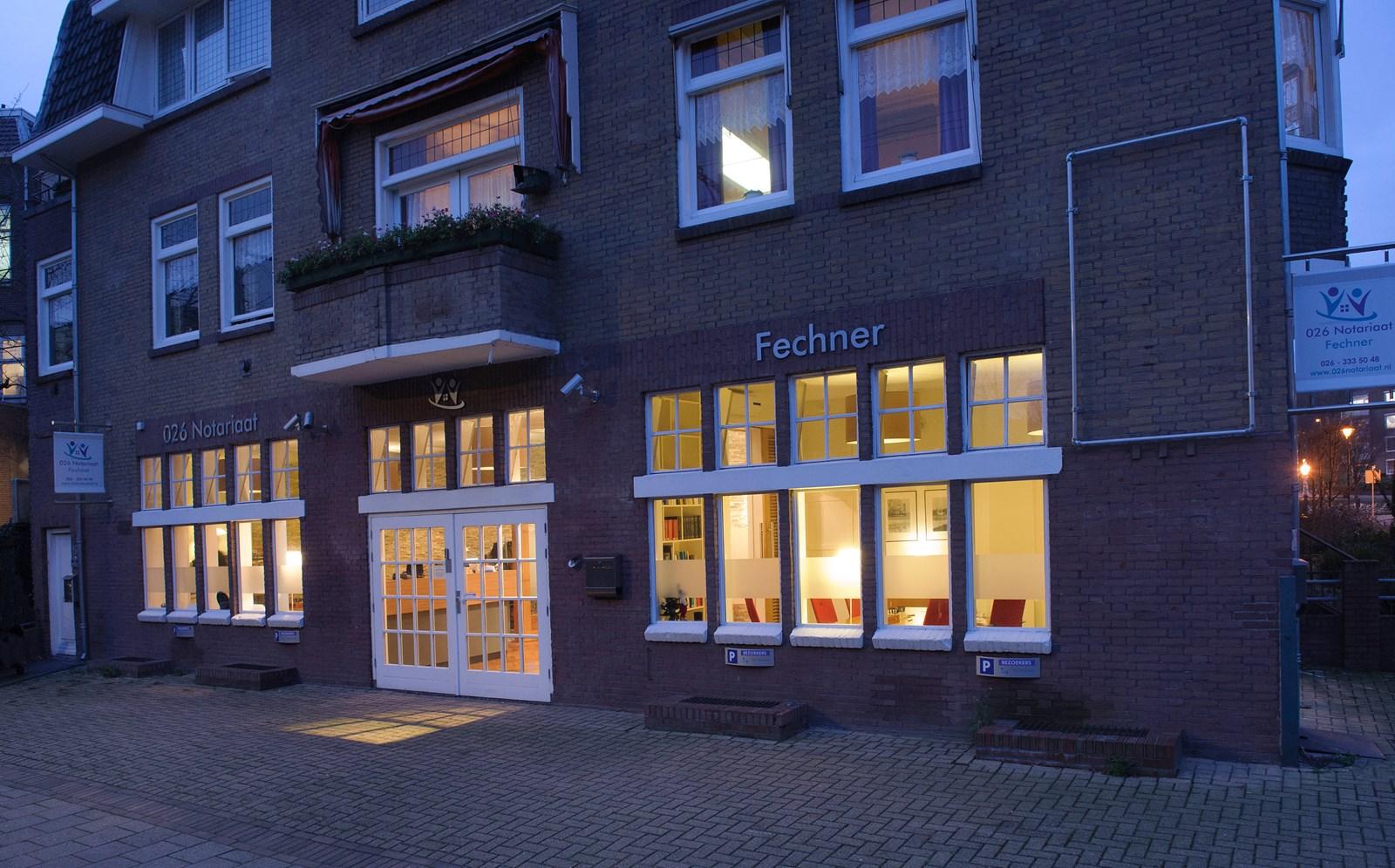 026 Notariaat Fechner