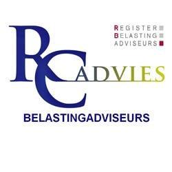 Logo van RC ADVIES belastingadviseurs