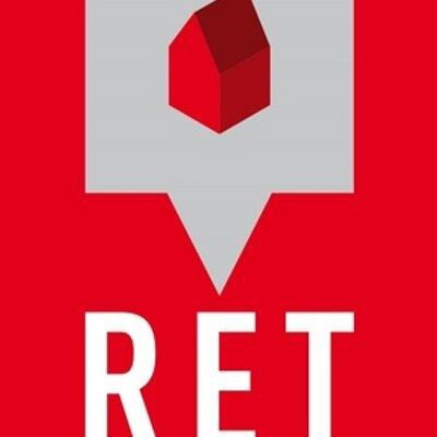 Logo van RET Makelaars