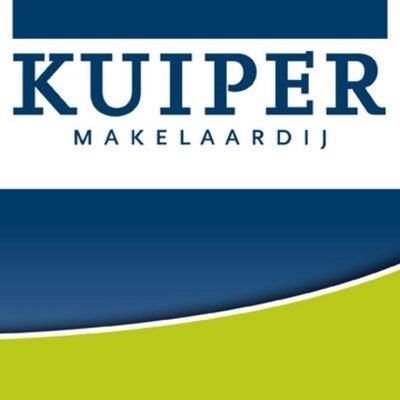 Logo van Kuiper Makelaardij