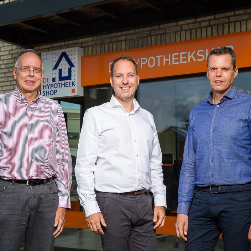 Foto van De Hypotheekshop Hellevoetsluis