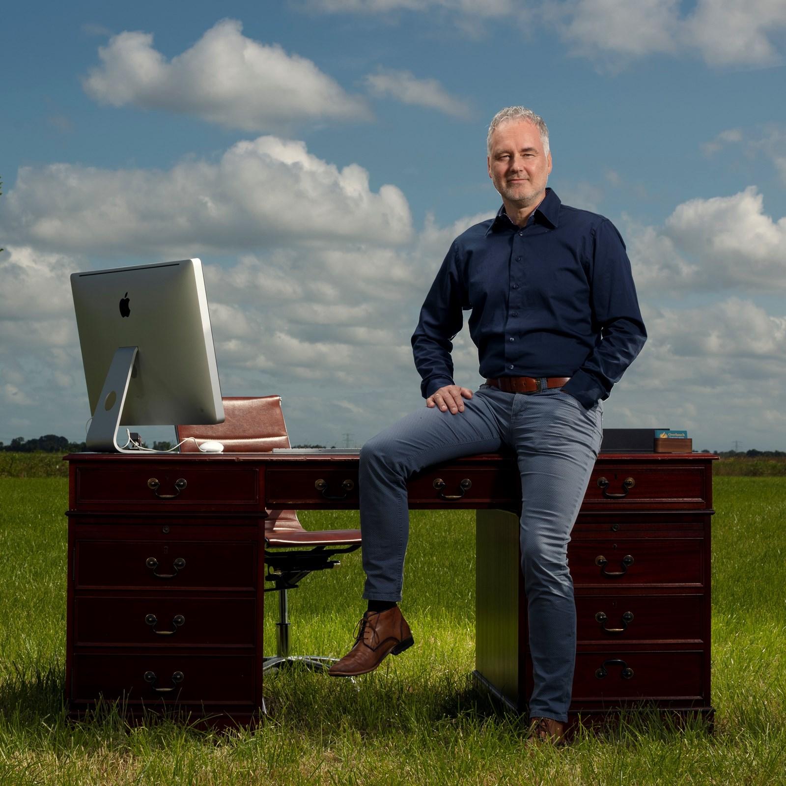 Foto van Overbosch Financieel Advies
