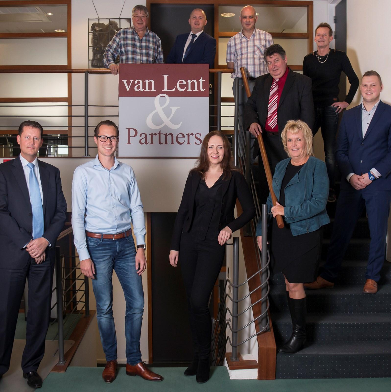 Foto van Van Lent & Partners
