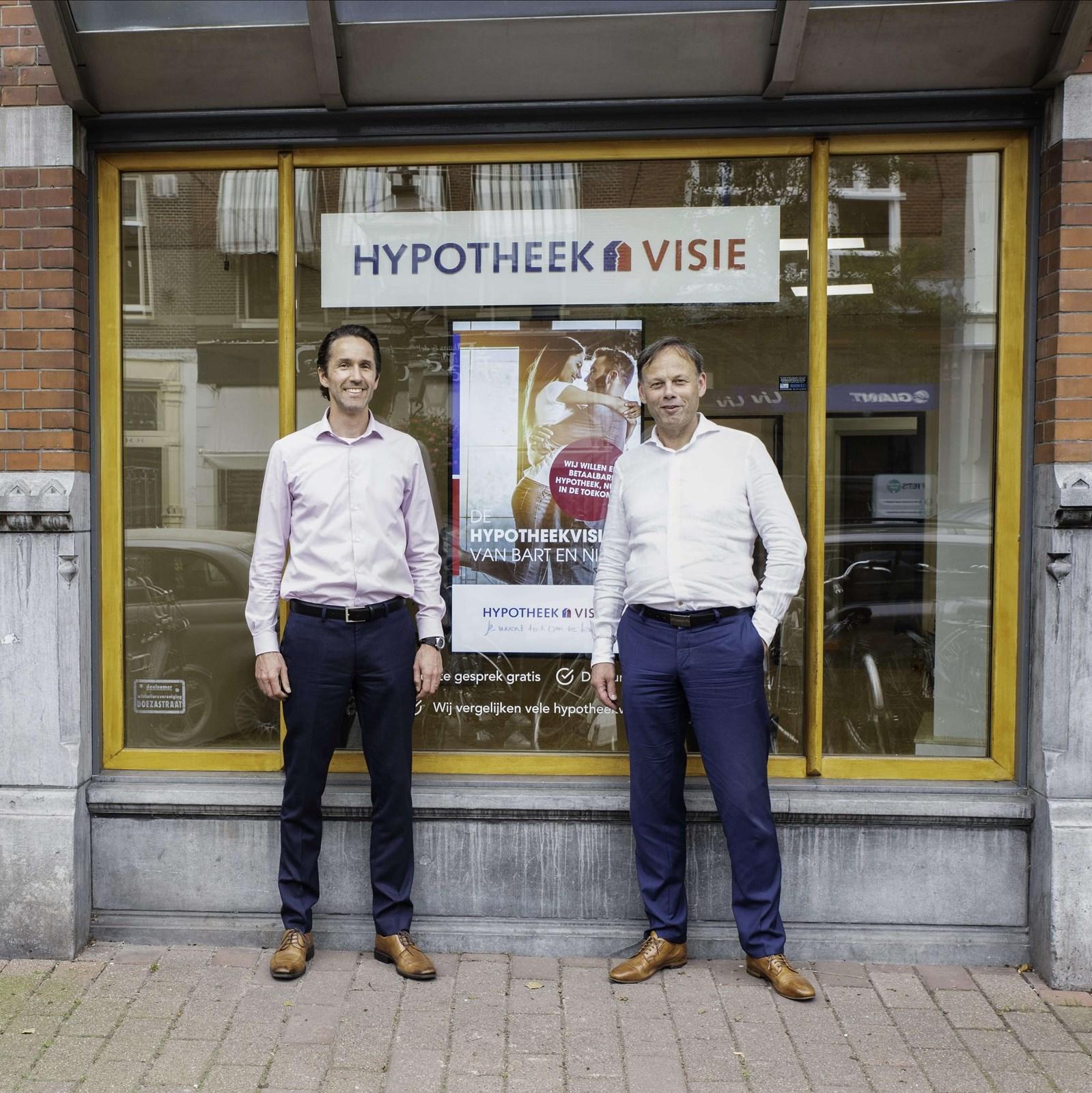 Foto van Hypotheek Visie Leiden