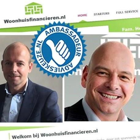 Foto van Woonhuis Financieren Utrecht