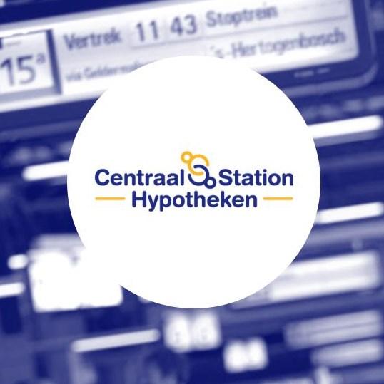Foto van Centraal Station Hypotheken